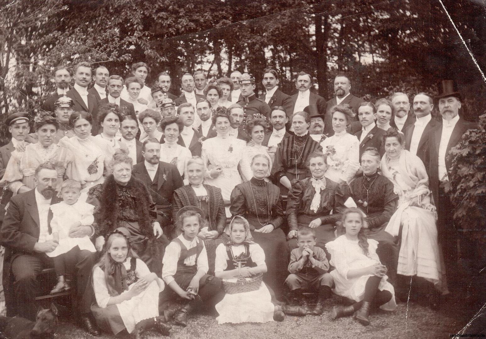 Pickhardt und Siebert 1909