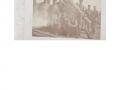 1914 Feldpost von Ernst Pickardt als Einjährig-Freiwilliger in Russland