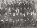 1966 Abschlussklasse  Christoph Simon Nebel auf Amrum