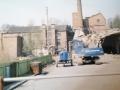 Abriss Papierfabrik Steinmueller Kaiserstr