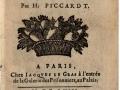 Henri Piccardt 1663