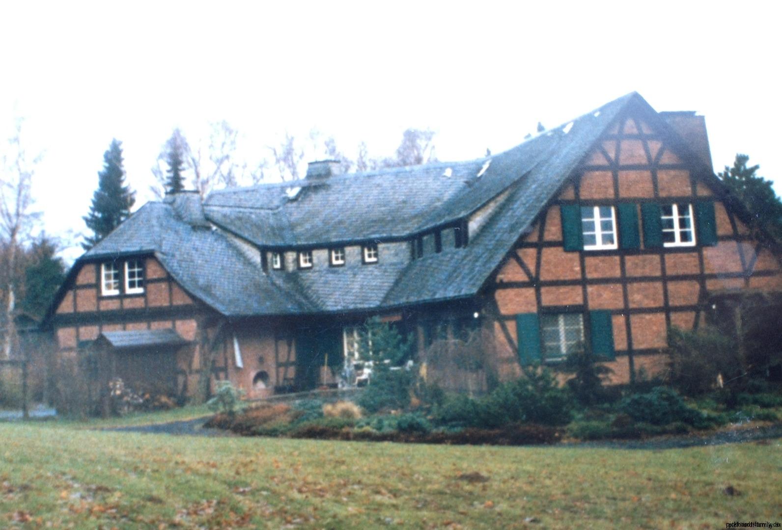 Weinstock Berghausen1986