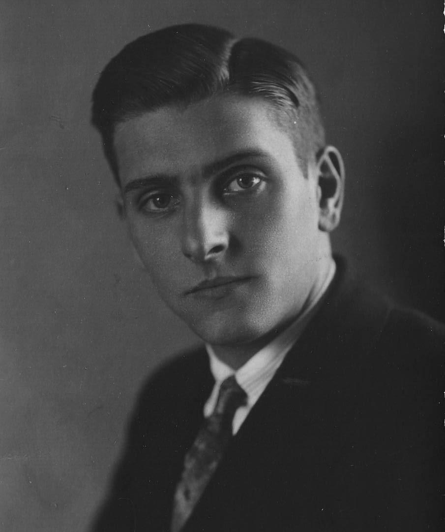 Fritz Brockhaus