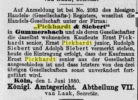Norddeutsche Zeitung 01.06.1880