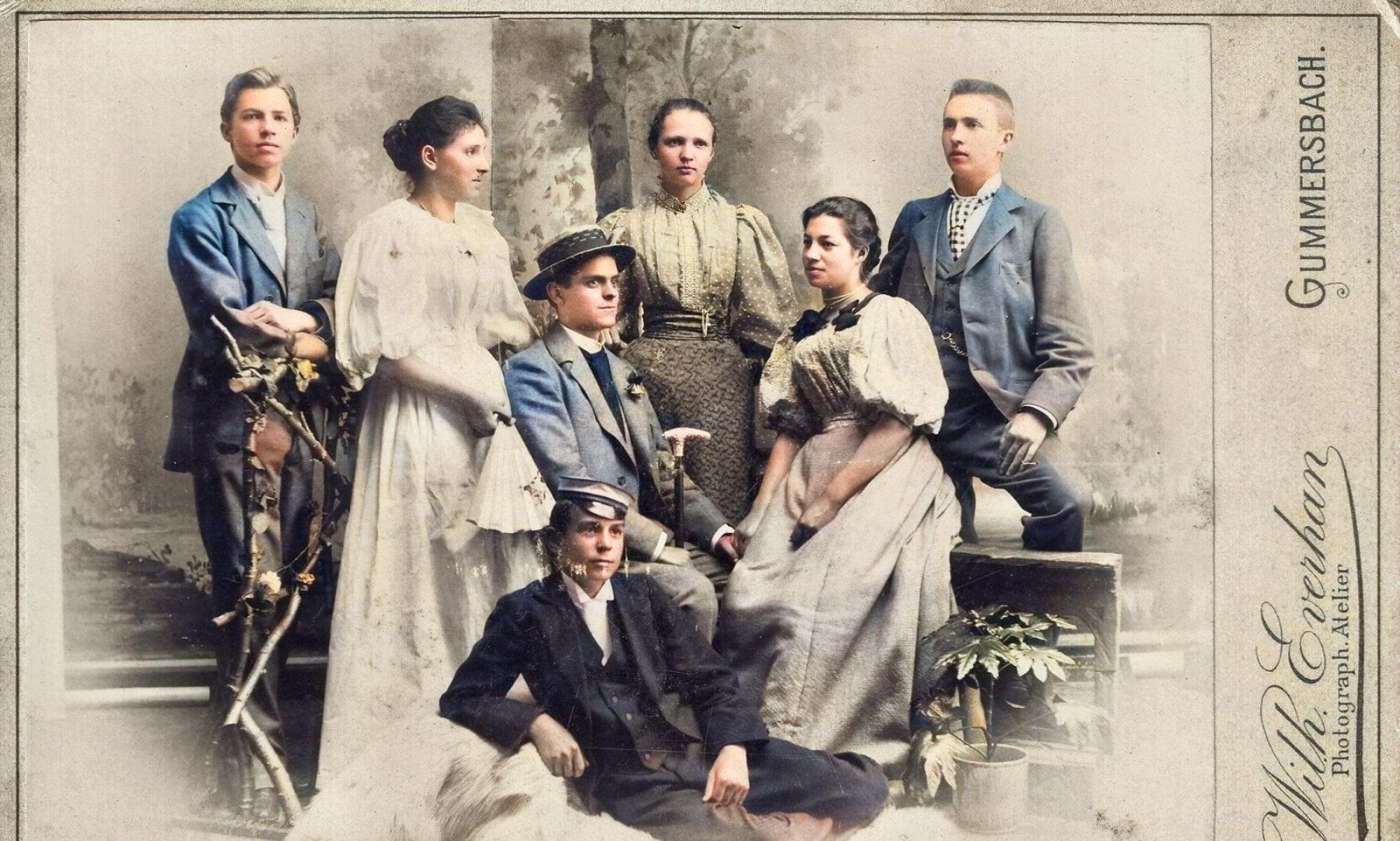 Pickhardt-Family Gummersbach