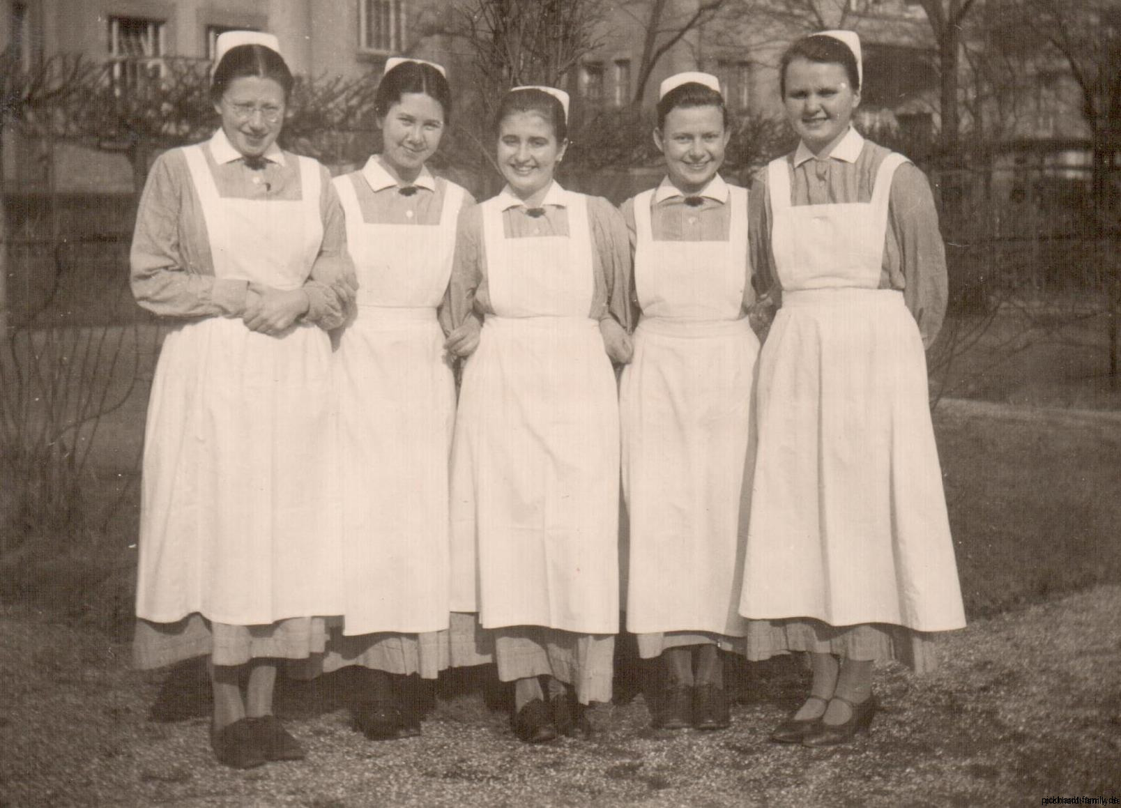 1938 Annemarie Pickhardt