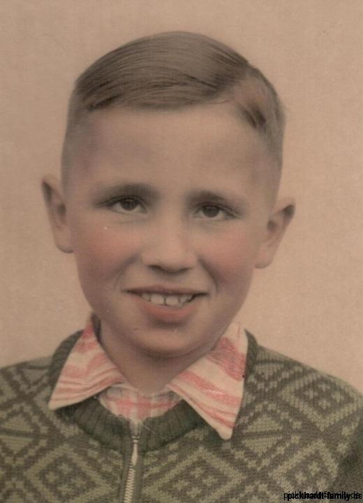 1957 Rainer Simon