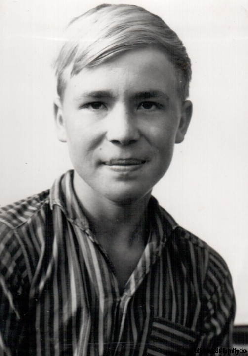 1970 Ernst Christoph Simon