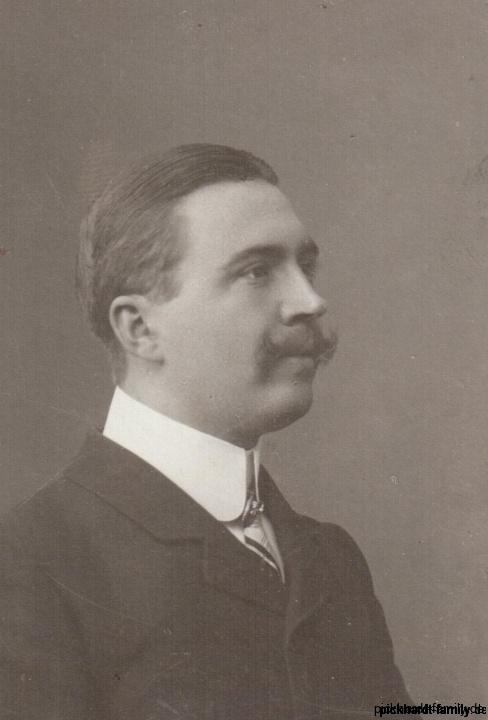 Ernst Pickhardt