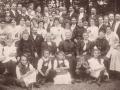 1910 Familienfest Pickhardt-Siebert, Brockhaus