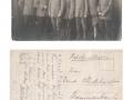 1914 Feldpost von Ernst Pickardt als Einjährig-Freiwilliger in Russland4