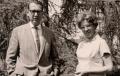 1953 Dr. Helmut Weidmann, Elsbeth Pickhardt