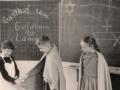 1956 Rainer als Josef im Marienspiel
