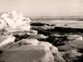 1962-63 Eiswinter auf Amrum