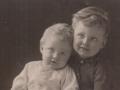 Helmut und Kurt Weinstock