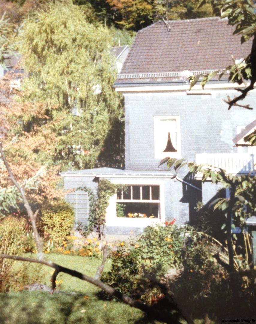 Garten Kaiserstr