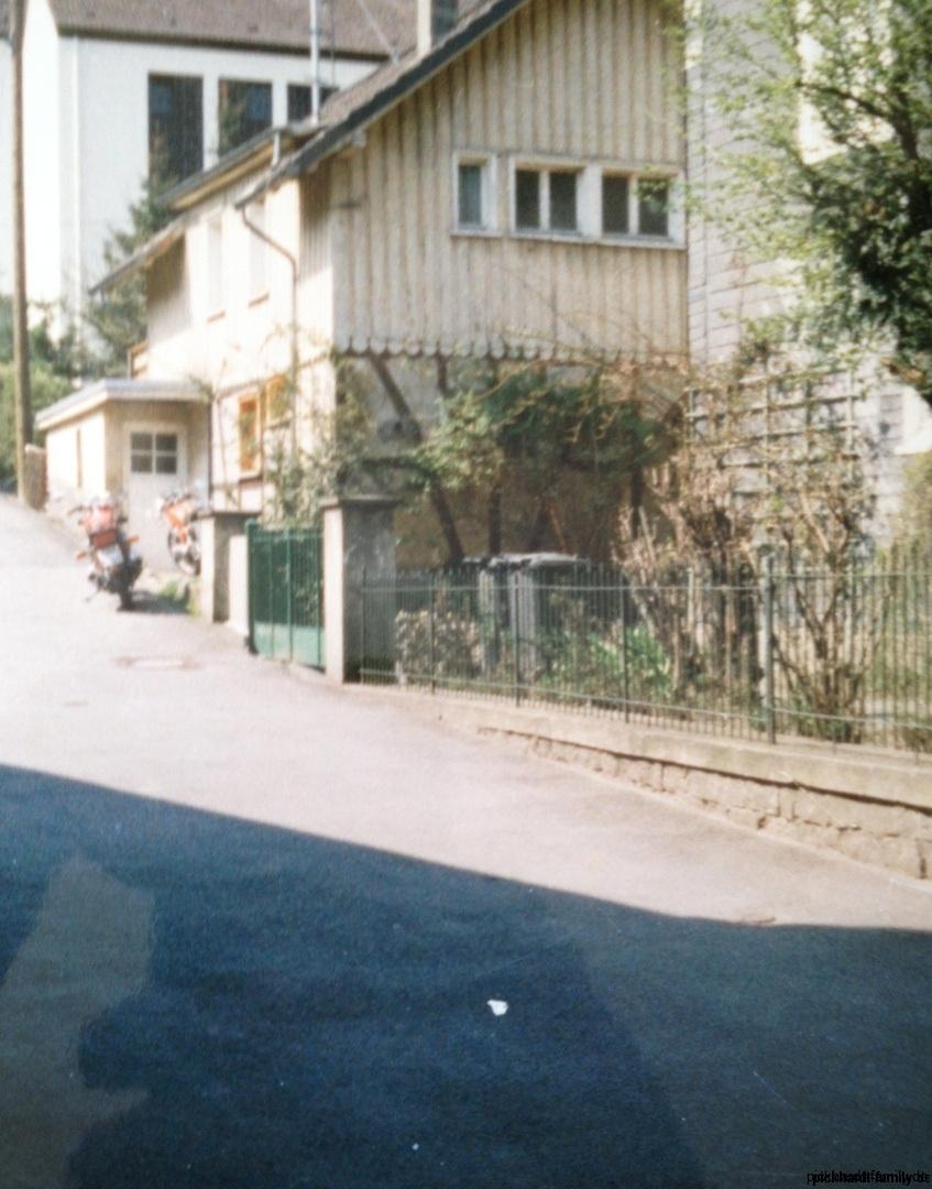 Gartenhaus Kaiserstr 77 1