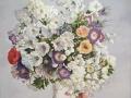 Blumenstrauss 1990