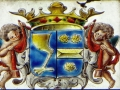 Wappen Fenster