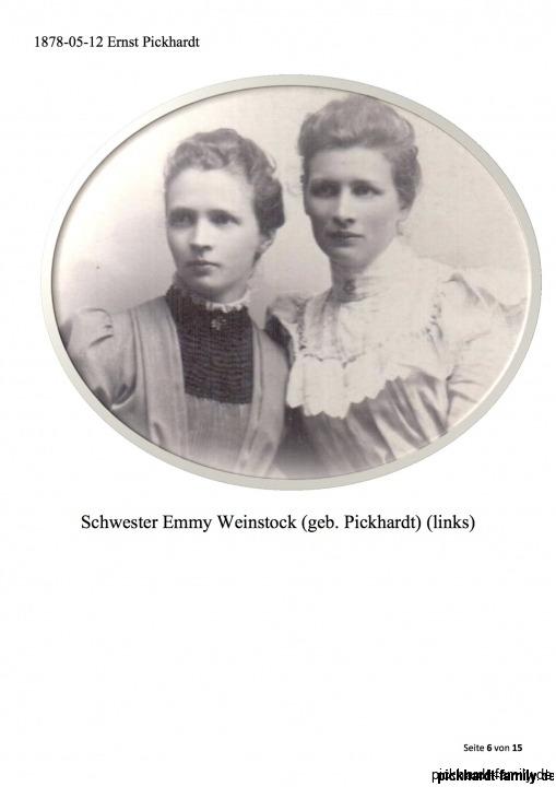 emmy Pickhardt